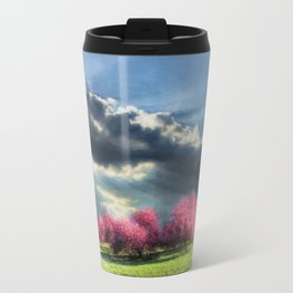 Spring Glory Travel Mug