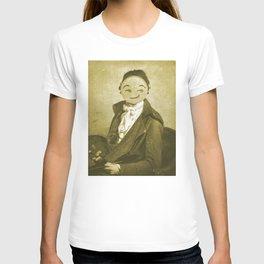 Auto retrato T-shirt