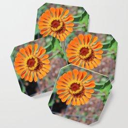 Flower No 5 Coaster