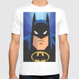 Comic Superhero No. 2 T-shirt