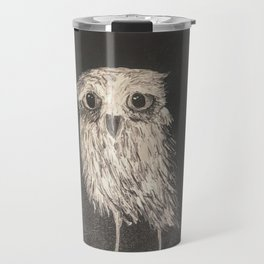 Outsider Travel Mug