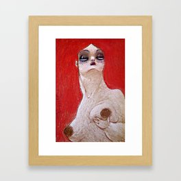#18 Framed Art Print
