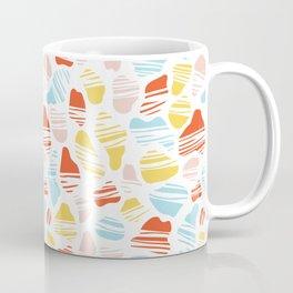 Okapi Animal Print Coffee Mug