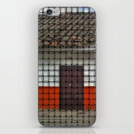 Home is Not a Place, It's a Feeling. iPhone Skin