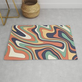 Color Splash II Rug