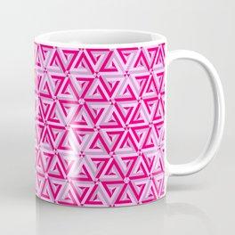 impossible pink Coffee Mug