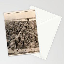 Philadelphia 1920 Stationery Cards