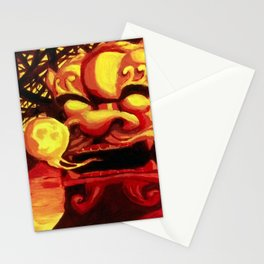 Jellyfish Breath Stationery Cards
