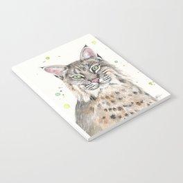 Bobcat Notebook