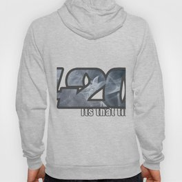 420 It's that Time Hoody