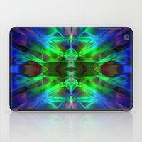 neon iPad Cases featuring Neon by Assiyam