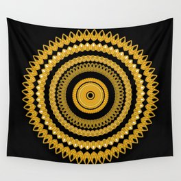Sunkissed Wall Tapestry