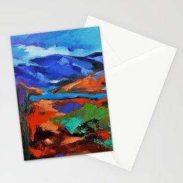 Along the Trail - Arizona Stationery Cards