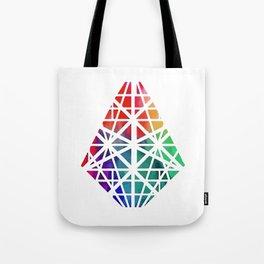 CrystaLight Tote Bag