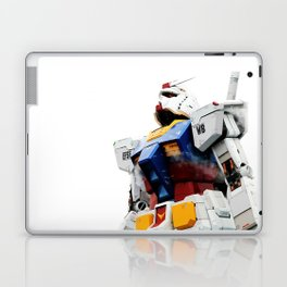 the best gundam Laptop & iPad Skin