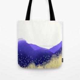 Pollen Count Tote Bag