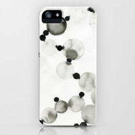 Como pompas I iPhone Case