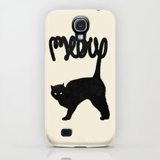 Meow Slim Case Galaxy S4