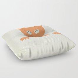 Pocket Kangaroo Floor Pillow