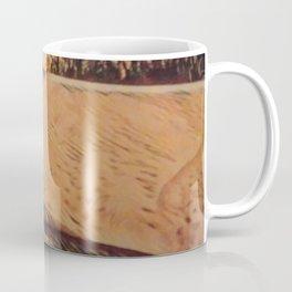 Snow Field Coffee Mug