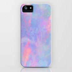 Summer Sky Slim Case iPhone SE