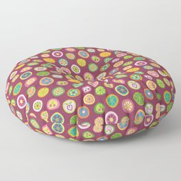 Candy is Dandy Floor Pillow