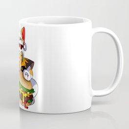 LUCKY GUY Coffee Mug