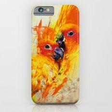 Love Birds Slim Case iPhone 6s
