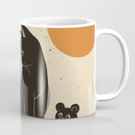 Intelligent friend Coffee Mug