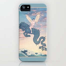 EROS iPhone Case