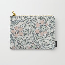 Chinese Neo-Retro Pattern VI Carry-All Pouch