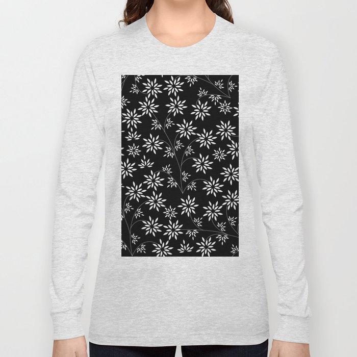 PatternD Long Sleeve T-shirt