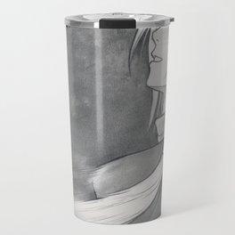 Gremio's Death - Suikoden - Tenei Star [ Only for real NERD ] Travel Mug