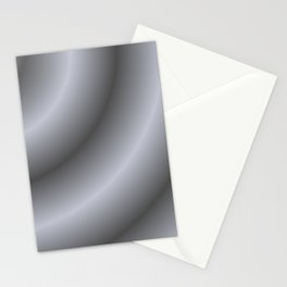 Circular Mystery Stationery Cards