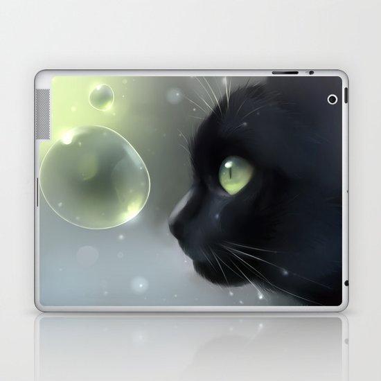 worlds within Laptop & iPad Skin