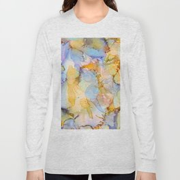 Lavender & Lemonade Long Sleeve T-shirt