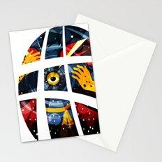 Doctor Strangegloves Stationery Cards