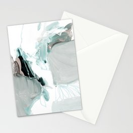 abstract painting XX Stationery Cards
