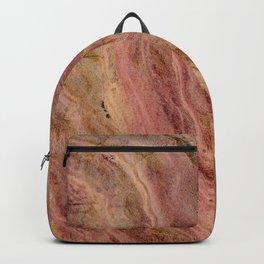 Natural Sandstone Art, Valley of Fire - 2 Backpack