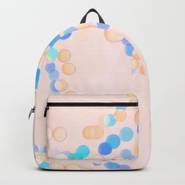 Life's a Peach Backpack