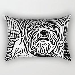 BEL-129 Rectangular Pillow