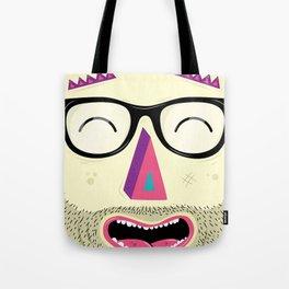 MauMau Tote Bag
