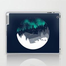 Stardust Horizon Laptop & iPad Skin