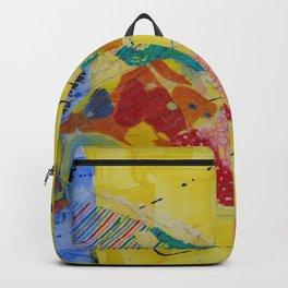 Humanitas 8 Backpack