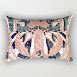 Delir Rectangular Pillow