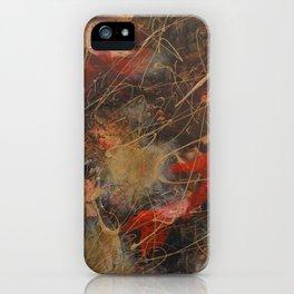 Autunno iPhone Case