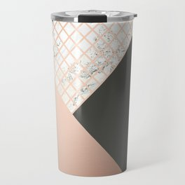 Copper & Marble 06 Travel Mug