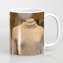 Autumn Winter Collection Coffee Mug