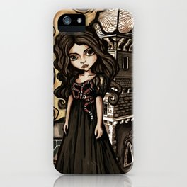 Gucc! Witch iPhone Case