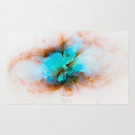 Nebula NGC 2818 Rug